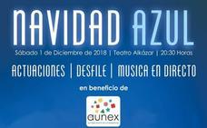 Empresarios de Plasencia se unen en una gala en favor de la asociación de autistas