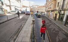 La Plaza Marrón busca su reforma definitiva