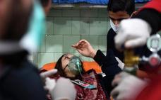 Siria abre las puertas a la OPAQ para investigar el ataque en Alepo