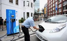 Los coches más baratos para el consumidor: eléctricos y de gas