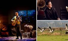 Diciembre se ilumina con Ismael Serrano, rock para niños y grullas