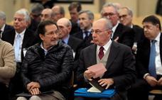 Bankia y sus exconsejeros piden retirar del juicio a la mayoría de las acusaciones