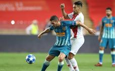El Atlético no quiere que una leyenda le desvíe su paseo a octavos