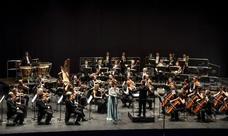 La música actual protagoniza el concierto de la OEx el jueves en Badajoz y el viernes en Cáceres