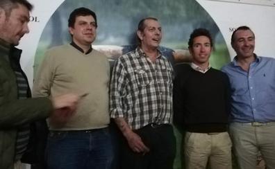 Nueva peña de Leonardo Hernández en Mérida
