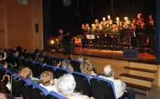 Este fin de semana comienza la Muestra de Villancicos de la provincia de Badajoz