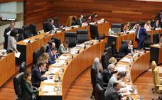 Vara critica que las CC AA no estén en las Cumbres Hispano-Lusas y el PP critica la falta de compromisos