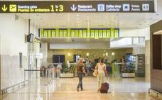 Una avería en el avión a Badajoz deja sin vuelo a 50 pasajeros en Barajas
