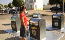 Cada extremeño genera al año 450 kilos de residuos