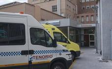 El Tribunal Superior de Justicia avala el concurso de ambulancias que ganó Tenorio