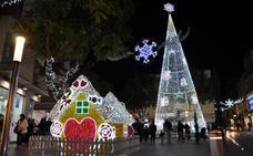 Los hermanos Sánchez Cidoncha se encargarán del encendido navideño de Don Benito