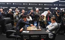 La huella extremeña de las estrellas del ajedrez mundial