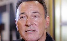 Bruce se medica desde 1982