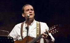 El acústico de Ismael Serrano llega este sábado a Cáceres