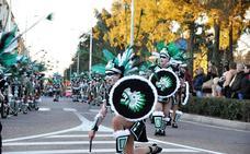 Se abren los primeros plazos de los distintos concursos del Carnaval de Don Benito