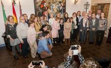 Homenaje en Plasencia a los docentes jubilados
