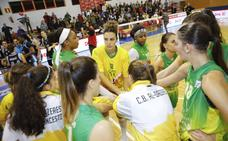 El Al-Qázeres pone rumbo a Valencia con confianza y respeto