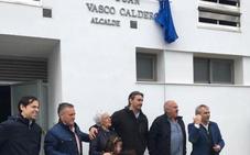 Valdebótoa da el nombre de su alcalde en la época franquista al centro multiusos