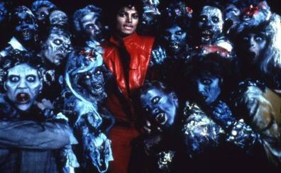 El videoclip 'Thriller', de Michael Jackson, cumple 35 años