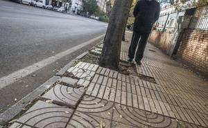 1,2 millones de euros para renovar las aceras en más de treinta calles de Badajoz