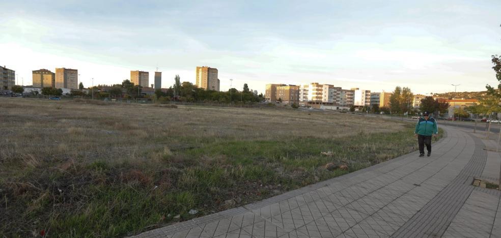 El proyecto del nuevo centro de Proa en Cáceres se retrasa un mes con otro concurso