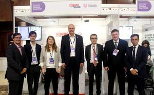 La Diputación de Badajoz se une a la Fiware Foundation para impulsar proyectos tecnológicos innovadores