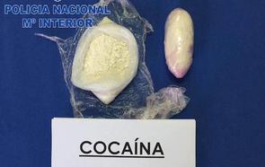 Entran en prisión por tráfico de drogas dos detenidos en el Gurugú de Badajoz