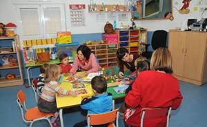 Educación dice que las aulas gratuitas para niños de dos años están funcionando muy bien