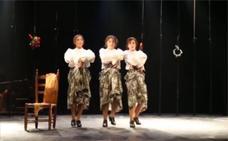 Teatro y flamenco se unen el viernes en Plasencia en 'Bodas de sangre'