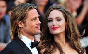 Jolie y Pitt llegan a un acuerdo sobre la custodia de sus hijos