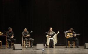 Festival flamenco y homenaje a los mineros, hoy lunes en Cáceres