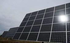 Sale a información pública el gran parque fotovoltaico en Talayuela