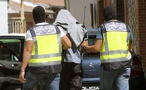 Detenido en Valencia por planear viajar a Siria para hacer la yihad
