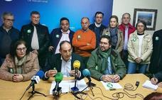 El PP lleva al Senado la continuidad de la central nuclear de Almaraz