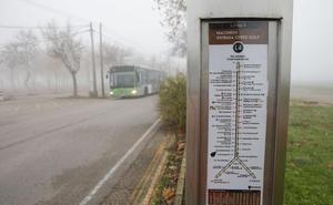 Los vecinos de la periferia de Cáceres piden reordenar la Línea 4 del bus urbano
