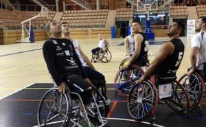 El Mideba gana a Gran Bretaña en el 'Día de la Discapacidad'