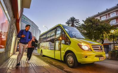 Las líneas exprés de autobús llegarán a las urbanizaciones pacenses de Dehesilla y Campomanes