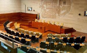 La Asamblea abre sus puertas por el 40 aniversario de la Constitución