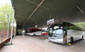 Licitadas las obras en las estaciones de autobuses de Mérida, Navalmoral, Miajadas y Montehermoso