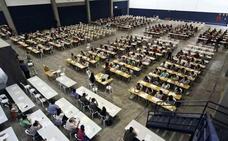 La Junta deberá repetir un examen para cubrir 16 plazas de educador