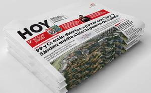 HOY incrementa su liderazgo regional con un total de 112.000 lectores diarios