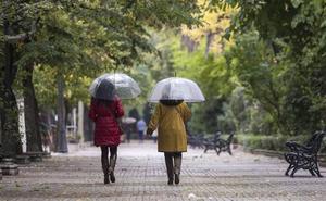 Noviembre dejó un 52% de lluvia más de lo habitual