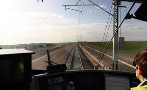 Una empresa extremeña suministrará maquinaria para trenes