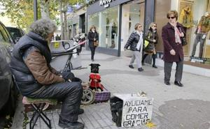 Cáritas pone en marcha en Cáceres el centro de emergencia social ante la ola de frío
