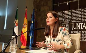 La Junta aumenta en 104 euros al mes los salarios del Plan de Empleo Social