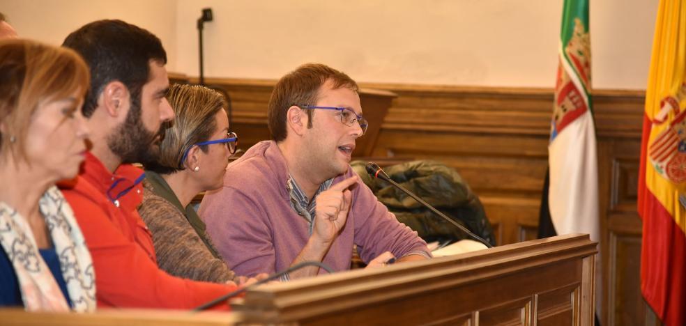 El PP placentino aprueba más de 200.000 euros para gastos fuera del presupuesto