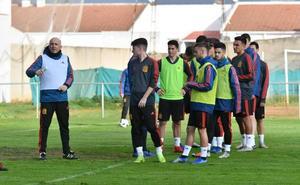 España empata con Portugal en el primer asalto de Campomayor