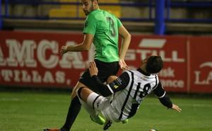 El Badajoz sigue sin afinar