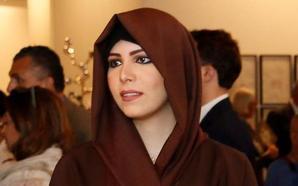 Sheikha no quería ser princesa