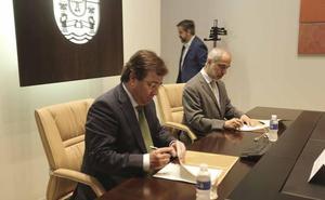 Azucarera Española presentó alegaciones para impedir que saliera la planta de Mérida